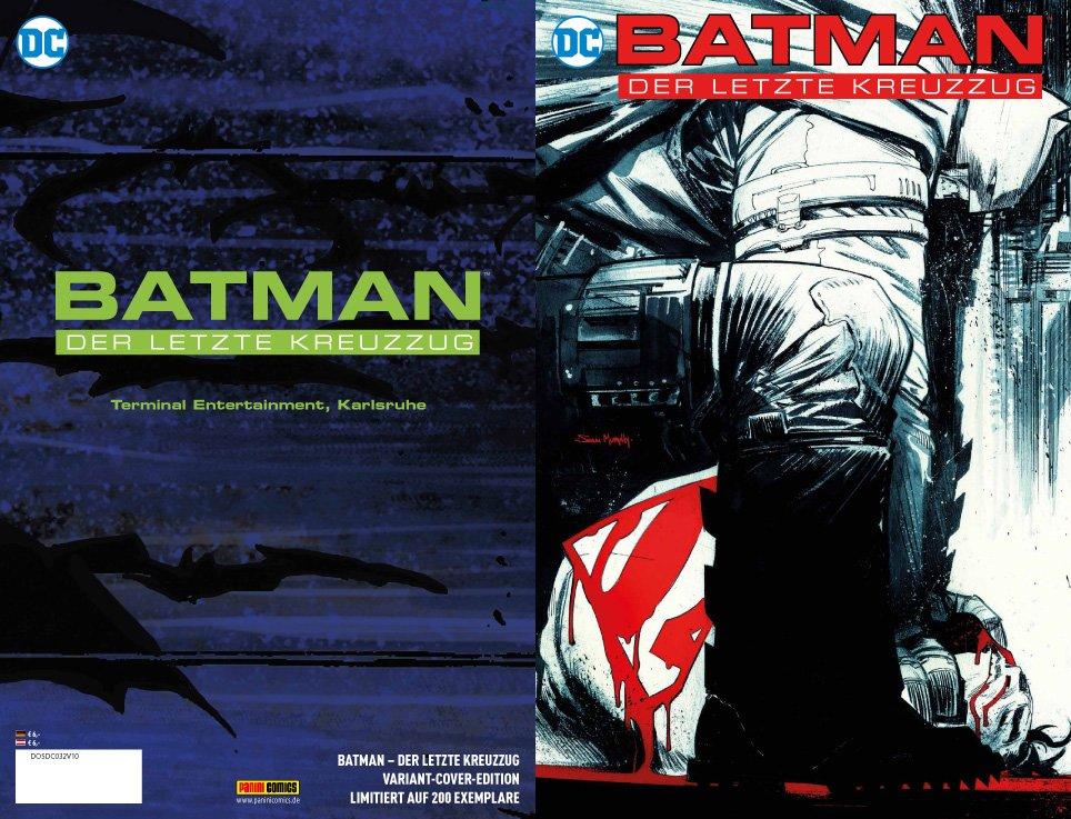Batman-Dark-Knight-Der-letzte-Kreuzzug-Variant-zur-Auswahl-lim-200-Ex
